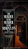 The Murder at the Murder at the Mimosa Inn (Claire Malloy, #2)  by  Joan Hess