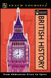 Instant Reference British History Teach Yourself Publishing