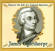 James Oglethorpe  by  Kieran Walsh