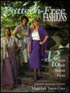 Pattern-Free Fashions: 12 Easy Styles to Sew, Serge, Fuse Mary Lee Trees Cole