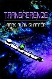 Transference Mark Alan Shaffer