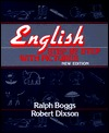 English Step Step with Pictures by Ralph Boggs