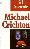 Sol Naciente Michael Crichton