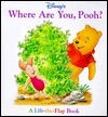 Where Are You, Pooh? Kathleen Weidner Zoehfeld