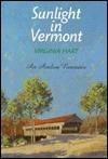 Sunlight in Vermont Virginia Hart