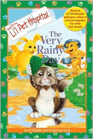 Lil Pet Hospital #3: The Very Rainy Day Scott Stabile