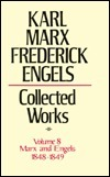 Collected Works 8 1848-49 Karl Marx