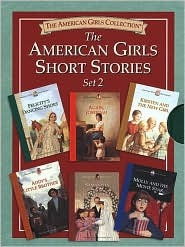 The American Girls Short Stories Boxed Set 2  by  Valerie Tripp