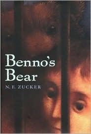 Bennos Bear Naomi Flink Zucker