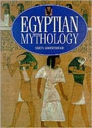 Egyptian Mythology Simon Goodenough
