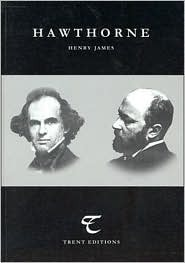 Hawthorne  by  Henry James