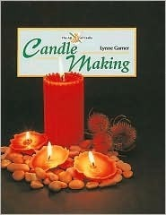 Candle Making  by  Lynne Garner