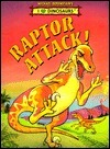 Raptor Attack! (I Love Dinosaurs)  by  Mike Berenstain