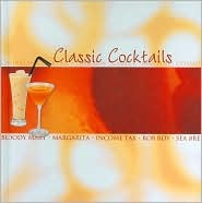 Lifestyle Classic Cocktails Kit  by  That Top