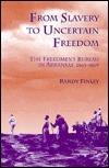 From Slavery Uncertain (C Randy Finley