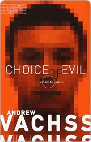 Choice Of Evil (Burke, #11)  by  Andrew Vachss