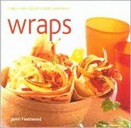 Wraps, Rolls & Parcels  by  Jenni Fleetwood