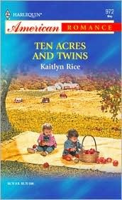 Ten Acres and Twins Kaitlyn Rice