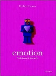 Emotion: The Science of Sentiment Dylan Evans