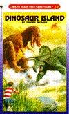 Dinosaur Island (Choose Your Own Adventure, #138) Edward Packard