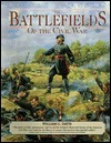 Rebels and Yankees: Battlefields of the Civil War William C. Davis