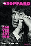 Tom Stoppard in Conversation  by  Paul Delaney