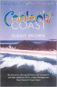Cooloola Coast  by  Elaine Brown