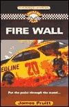 Fire Wall (Checkered Flag, #2) James Pruitt