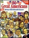50 Great Americans: Every Kid Should Know  by  McClanahan