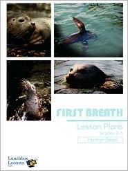 Harbor Seal Lesson Plan Grade 3-5 Lunchbox Lessons