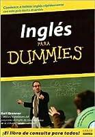 Ingles Para Dummies  by  Gail Brenner
