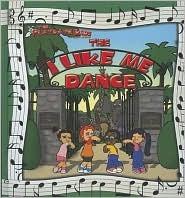 The Playdate Kids: The I Like Me Dance (Book & CD) (Playdate Kids Musical)  by  Tim Friedlander