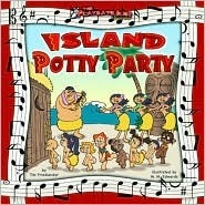 The Playdate Kids: Island Potty Party (The Playdate Kids Musical Series)  by  Tim Friedlander