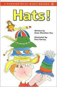 Hats!  by  Dana Meachen Rau