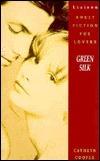 Green Silk Cathryn Cooper