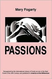 Passions  by  Mary Fogarty