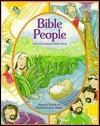 Bible People  by  Donna D. Cooner