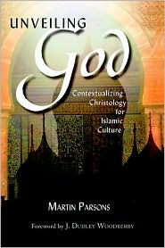 Unveiling God  by  Martin Parsons