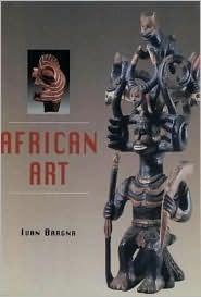 African Art Ivan Bargna