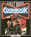 The Harley Bikers Cookbook: Big Bites for Hungry Bikers  by  Owen Rossan