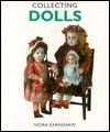 Collecting Dolls  by  Nora Earnshaw