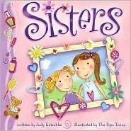 Sisters Judy Katschke