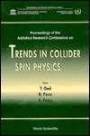 Trends in Collider Spin Physics  by  Y. Onel