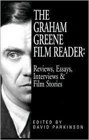 The Graham Greene Film Reader  by  Graham Greene