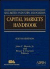 Capital Markets Handbook  by  John C. Burch