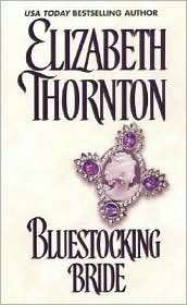 Bluestocking Bride  by  Elizabeth Thornton