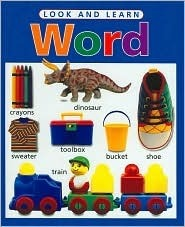 Look And Learn Word  by  Hinkler Staff