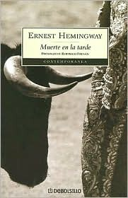 Muerte En La Tarde (Contemporanea Ernest Hemingway