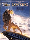 382. the Lion King  by  John Rice T