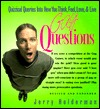 Gay Questions Jerry Holderman